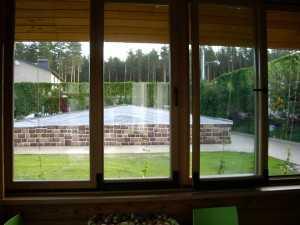 куплю деревянные окна