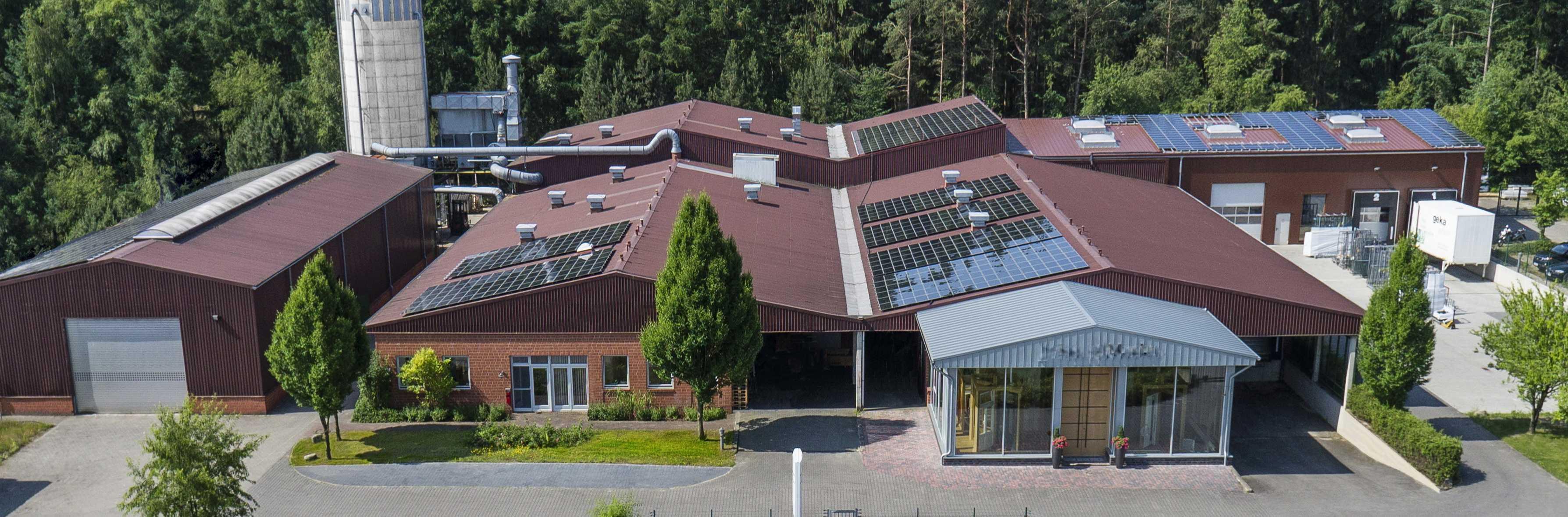 Качественные деревянные окна из Германии