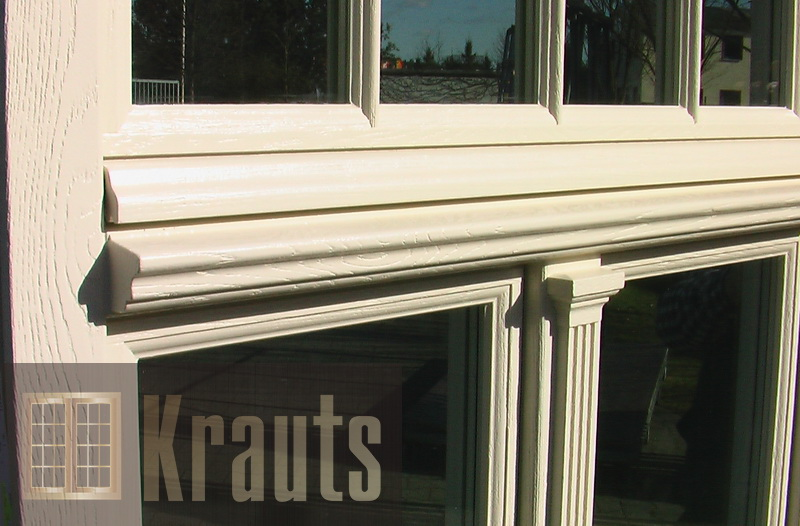 Немецкие окна официальный сайт Krauts