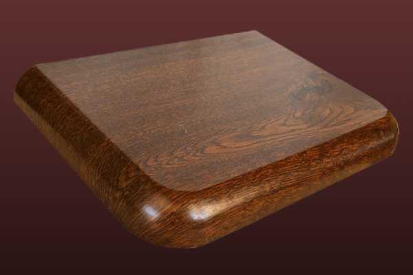 Купить деревянные подоконники очень просто