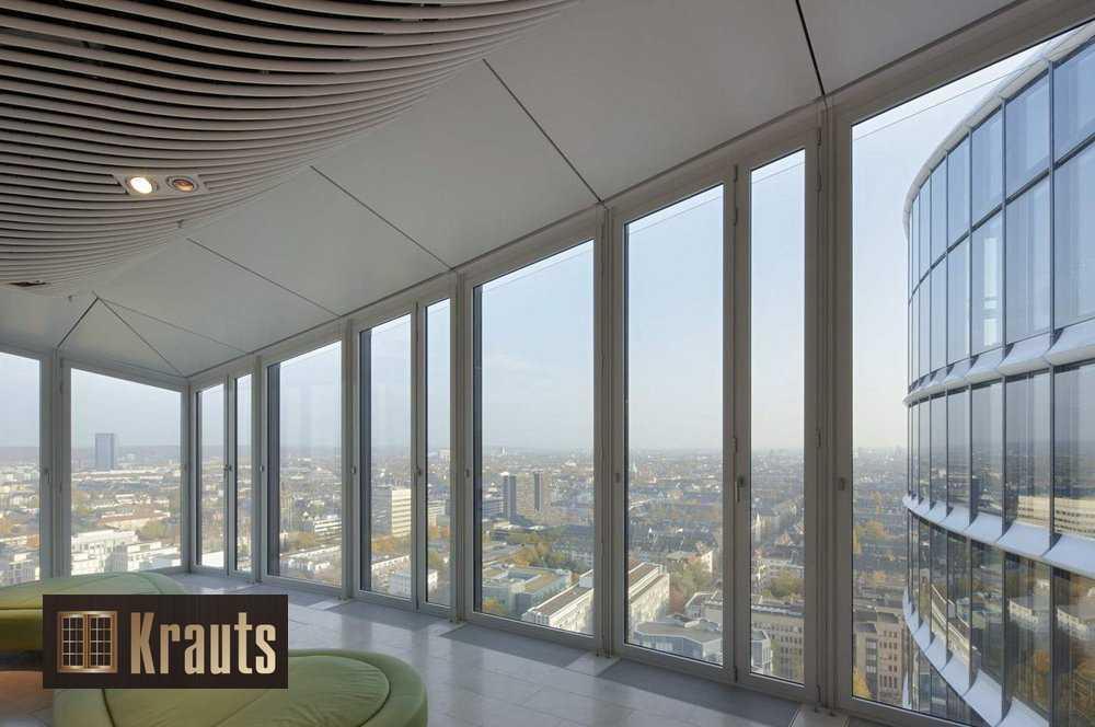 Алюминиевые окна недорого